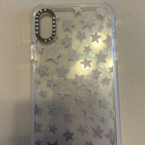 Casetify IPhone XR case (never used)